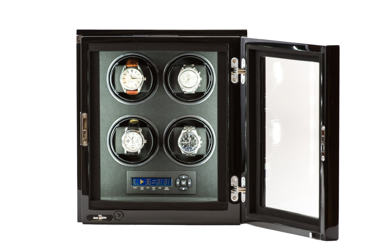 Multiple Watch Winder Box Pros and Cons